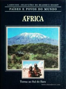 Países e Povos do Mundo – África – Terras ao Sul do Sara «€5.00»