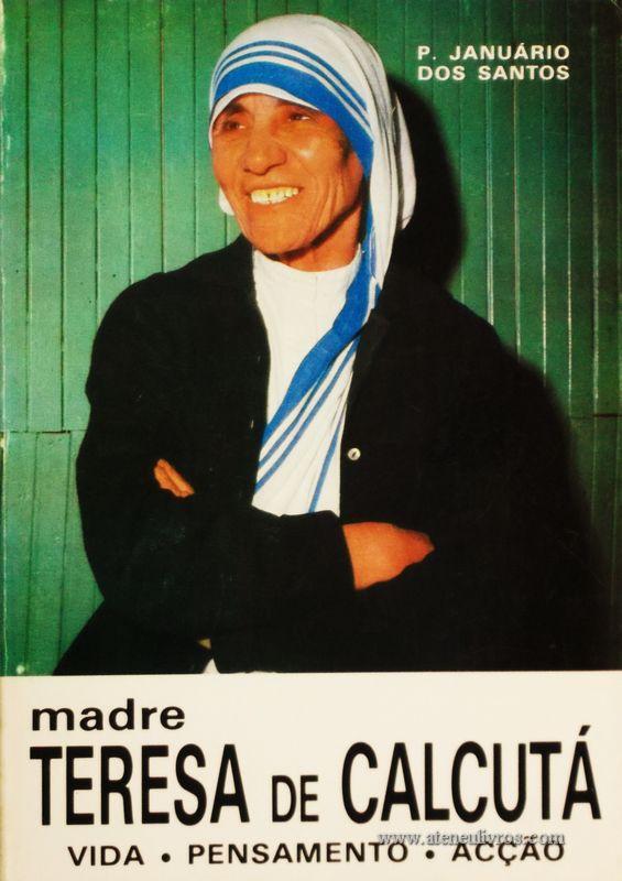Madre Teresa de Calcutá «€5.00»
