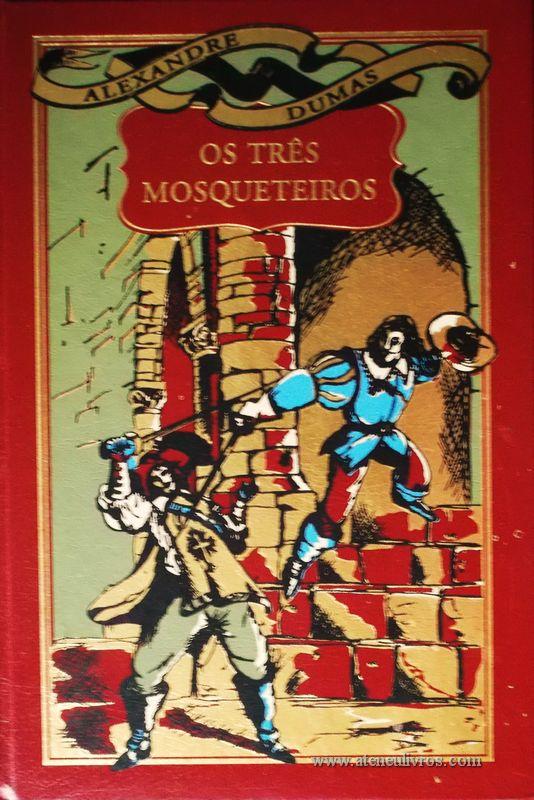 Os Três Mosqueteiros «€5.00»