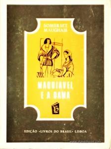 Maquiavel e a Dama «€5.00»