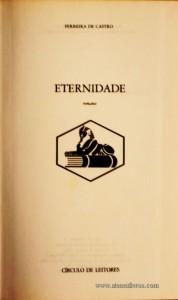Eternidade «€5.00»