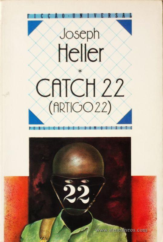 Catch 22 (Artigo 22) «€5.00»