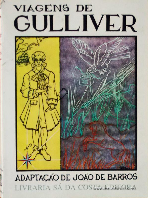Viagens de Gulliver «€5.00»