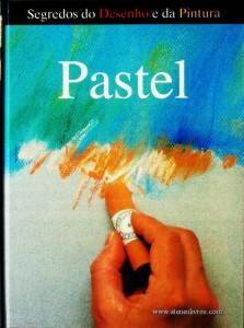 Geraldine Christy - Pastel - Desc. 141 pág / 28.5 cm x 21,5 cm / Ilust «€15.00»