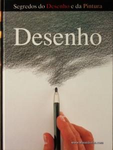 Jenny Rodwell - Desenhos - Desc. 156 pág / 28.5 cm x 21,5 cm / Ilust «€15.00»