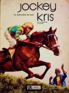 Jockey Kris «€5.00»