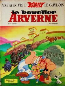 Le Bouclier Arverne «€5.00»