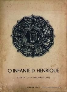 O Infante D. Henrique (Elementos Iconográficos)