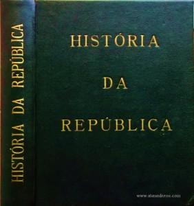 História da República