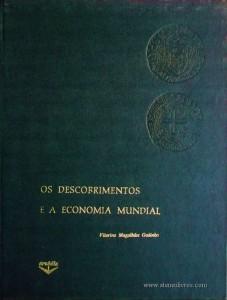 Os Descobrimentos e a Economia Mundial