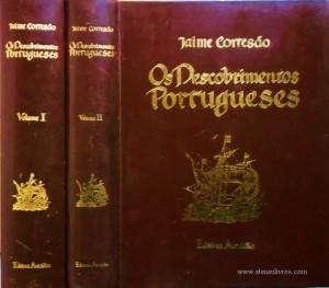 Os Cobrimentos Portugueses