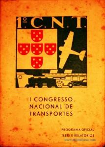 I Congresso Nacional de Transportes