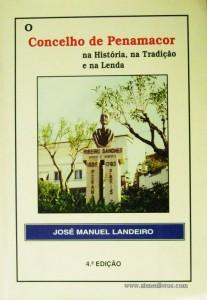 O Concelho de Penamacor na História, na Tradição e na Lenda