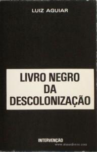 Livro Negro da Descolonização