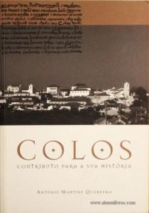 Colos - Contribuição Para a Sua História