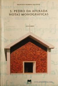S. Pedro da Afurada Notas Monográficas