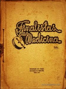 Finalistas de Medicina