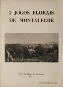 I Jogo Florais de Montalegre
