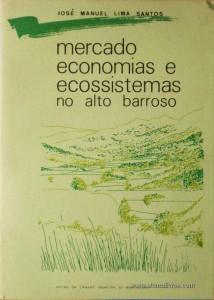 Mercado Economias e Ecossistemas no Alto Barroso