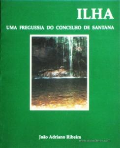 Ilha Uma Freguesia do Concelho de Santana