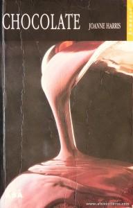 Joanne Harris - Chocolate «€5.00»