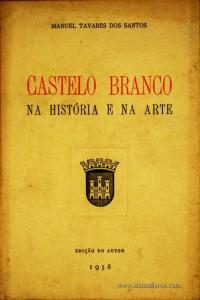 Castelo Branco na História e na Arte