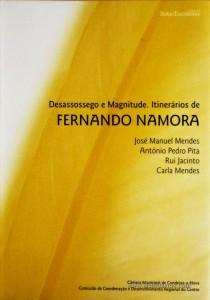 Desassossego e Magnitude. Itenerário de Fernando Namora