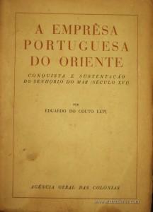 A Emprensa Portuguesa do Oriente