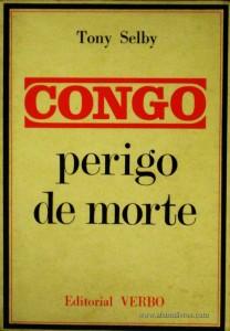 Congo Perigo de Morte