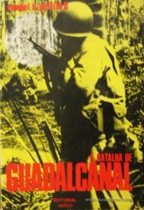 A Batalha de Guadalcanal