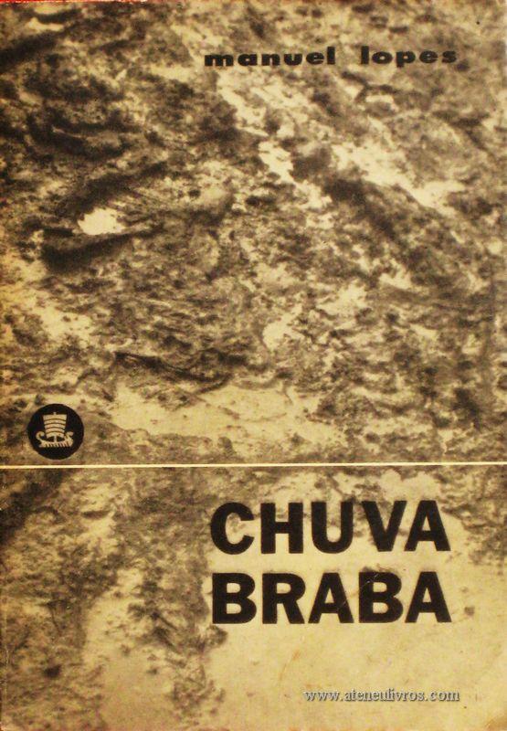 Chuva Brava «€5.00»