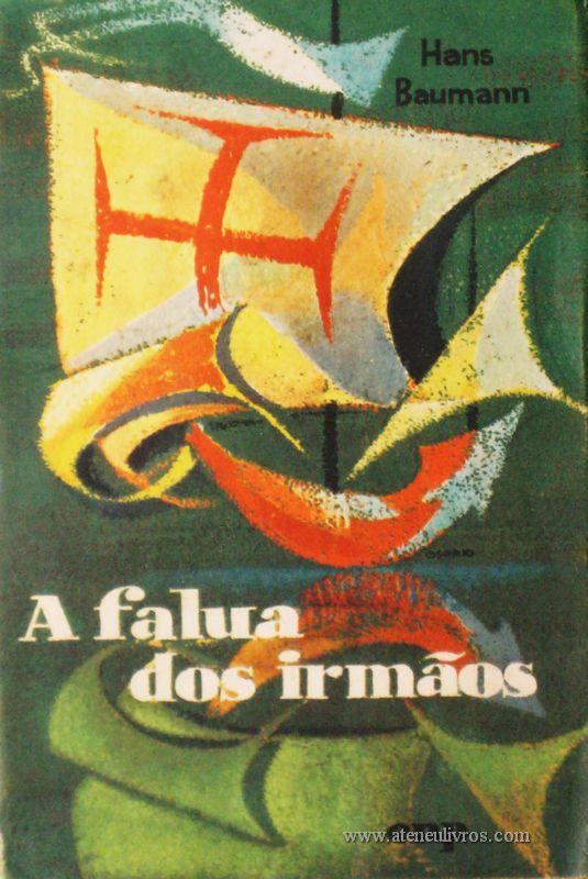 A Falua dos Irmãos «€5.00»