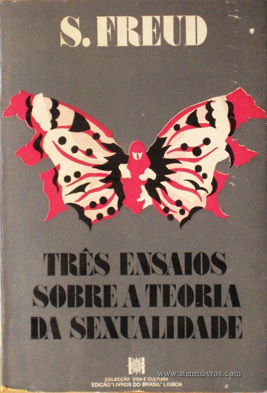 Três Ensaios Sobre a Teoria da Sexualidade «€5.00»