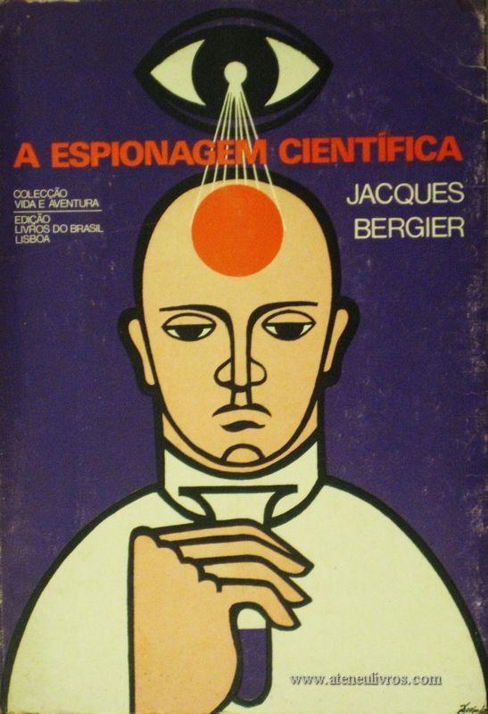 A Espionagem Cientifica «€5.00»
