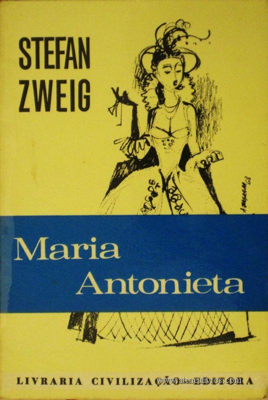 Maria Antonieta «€5.00»