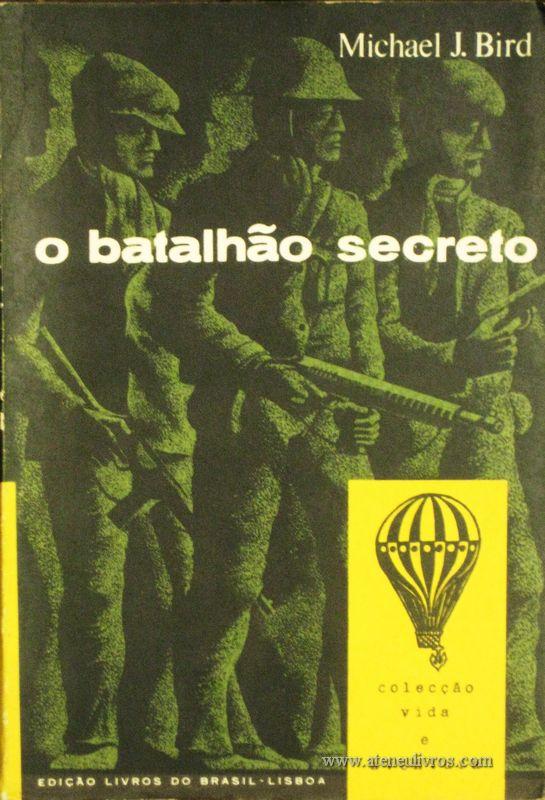O Batalhão Secreto «€5.00»