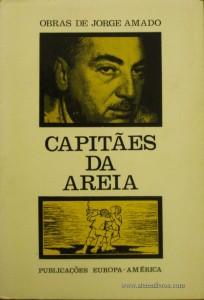 Capitães da Areia «€5.00»