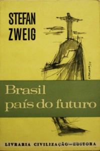 Stefan Zweig - Brasil País de Futuro «€5.00»