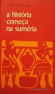 A História Começa na Suméria «€5.00»