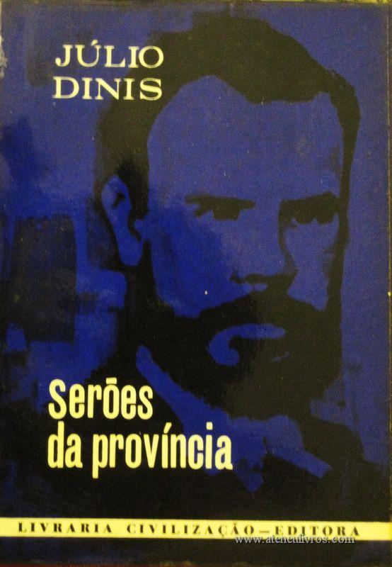 Serões da Província «€5.00»