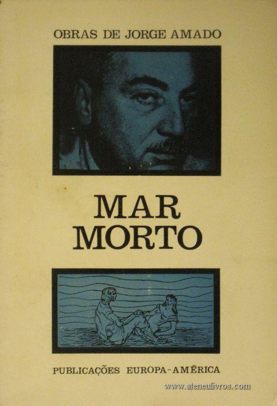 Jorge Amado - Mar Morto «€5.00»
