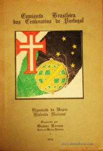 Exposição do Museu Histórico Nacional 1940