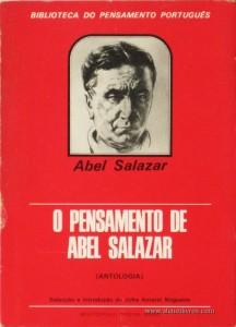 O Pensamento Abel Salazar