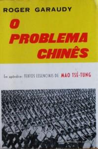 O Problema  Chinês