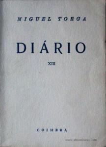 Diário XIII