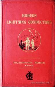 Modern Lightning Conductors