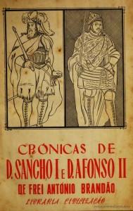 Crónicas de D. Sancho I e D. Afonso II