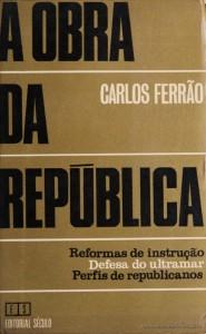 A Obra da República