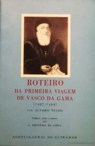 Roteiro da Primeira Viagem de Vasco da Gama (1497-1499)
