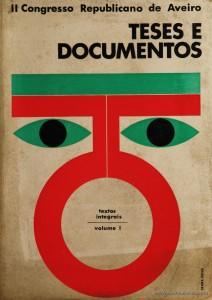 Teses e Documentos - II Congressos Republicano de Aveiro